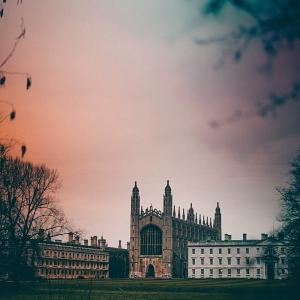 cambridge university england