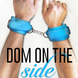 dom on the side cover kate aaron