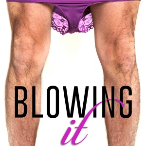 Blowing It is On #Sale