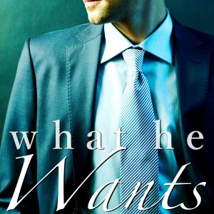 What He Wants — Second Edition #mmromance