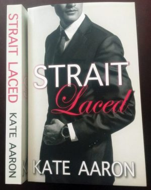 strait laced paperback