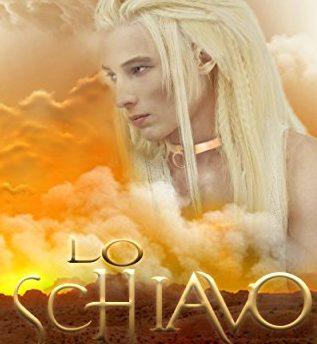 The Slave in Italian! Lo Schiavo Edizione Italiana!