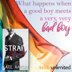 Read Strait Laced Exclusively on Kindle Unlimited